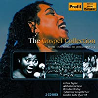 Gospel Collection: From Traditional to Contemporar