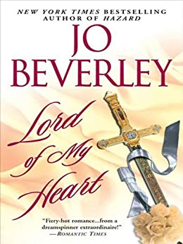 Lord of my Heart by [Beverley, Jo]