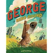 George the Hero Hound