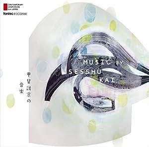 Amazon.co.jp : 甲斐説宗の音楽 Music ...