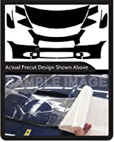 Nissan Maxima SV ( 2009–2013) 3Mクリアブラペイント保護フィルムキット