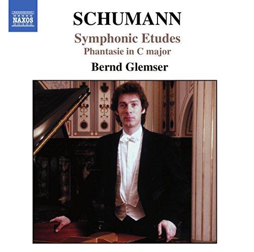 Symphonic Etudes