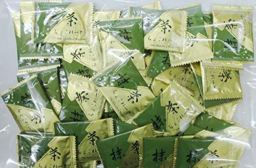 徳用高級抹茶チョコレート(個包装40枚入)/ネコポス便送料無料