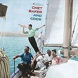 Chet Baker And Crew + 1 Bonus Track (Photos By William Claxton) [Analog]