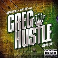 Vol. 1-Greg Hustle