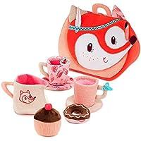 Alice valisette Tea time - Lilliputiens'