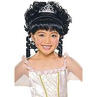 Rubies Charming Child Princess Wig [並行輸入品]
