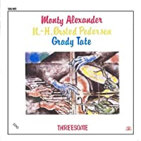 Threesome by Monty Alexander