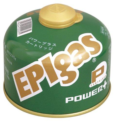イーピーアイガス(EPIgas) 230パワープラスカートリ...