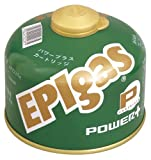 イーピーアイガス(EPIgas) 230パワープラスカートリッジ G-7009