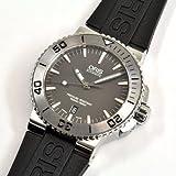 ORIS オリス アクイス ラバーベルト 73376534153R メンズ 腕時計 【並行輸入品】