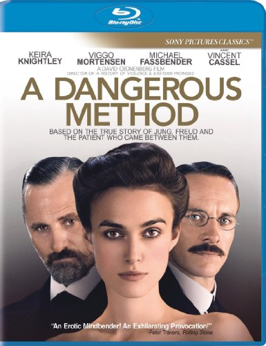 A Dangerous Method[US-Blu-Ray][Import][リージョンA]
