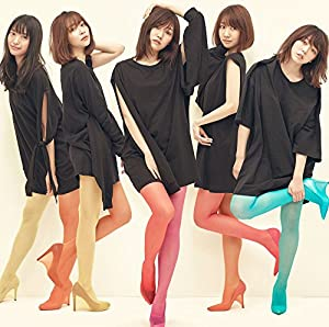 【Amazon.co.jp限定】50th Single「11月のアンクレット」Type A 初回限定盤(オリジナル生写真付)