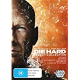 DIE HARD 25TH ANNIVERSARY 1-5 COLLECTION