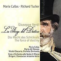 La Forza Del Destino (die Macht des Schicksals) by Maria Callas (2013-01-29)