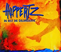 Du bist die Goldreserve [Single-CD]