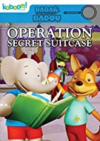 Babar & the Adventures of Badou: Operation Secret [DVD] [Import]