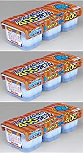 【まとめ買い】 ドライペットスキット 除湿剤 使い捨てタイプ 3個パック×3個