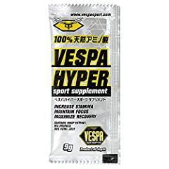 VESPA SPORTS(ヴェスパスポーツ) VESPA HYPER 9g