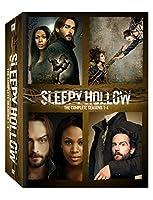 Sleepy Hollow: the Complete Seasons 1-4 [DVD] [Import]