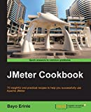 JMeter Cookbook (English Edition)