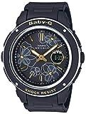 [カシオ]CASIO 腕時計 BABY-G ベビージー Floral Dial Series BGA-150FL-1AJF レディース