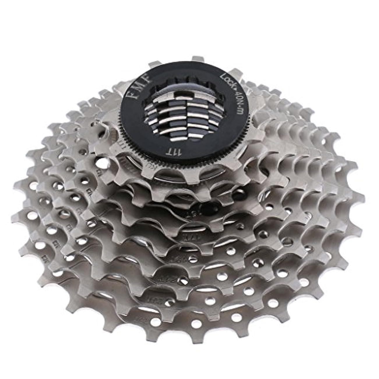動員する事アジテーションFenteer 自転車 フリーホイール コグ マウンテンバイク カセット スプロケット パーツ ギア 長持ち 全3サイズ