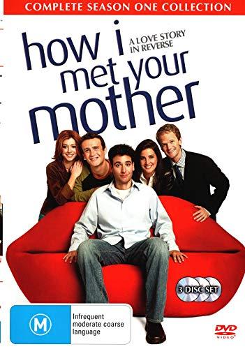 How I Met Your Mother: Season 1 [NON-USA Format, Region 4 Import - Australia]