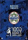 【DVD】モンテディオ山形 ALL 1000 GOALS J.LEAGUE 1999-2019 DVD