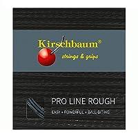 Kirschbaum(キルシュバウム) プロライン・ラフ Pro Line Rough ブラック ゲージ1.30mm 301670