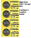 4-パックリモートキーFob用交換バッテリーfor Volkswagen VW CCパサート020304050607080920022003200420052006200720082009