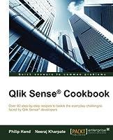Qlik? Sense Cookbook by Philip Hand Neeraj Kharpate(2015-12-01)