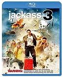 ジャッカス3 [Blu-ray]