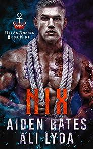 Nix (Hell's Ankhor Boo