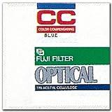 【受注生産品】 FUJIFILM 色補正フィルター(CCフィルター) 単品 フイルター CC B 40 K 1