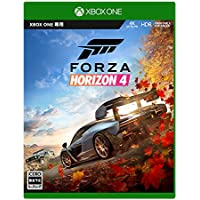 Forza Horizon 4 - XboxOne 【Amazon.co.jp限定】Porsche 911 GT3RS (2016) ダウンロード コード 配信