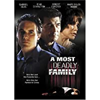 Most Deadly Family [DVD]