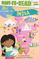 Living in . . . India (Living in...)