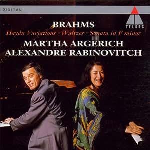 Haydn Variations / Waltzes