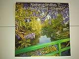 Maison Jardin Best Deals - 海外カレンダー (クロードモネ) (クロードモネの家 2017年度カレンダー Maison et Jardins de Claude Monet -Giverny)