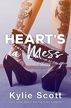 Heart's A Mess: A Short Story by [Scott, Kylie]