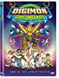Digimon: The Movie [DVD] [Import]