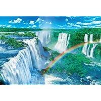 1000ピース ジグソーパズル イグアスの滝(49x72cm)