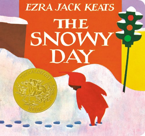 The Snowy Day (Picture Puffin Books Book 1) (English Edition)