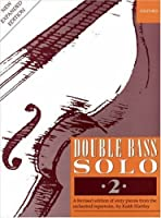 Double Bass Solo 2 by Unknown(1998-01-22)