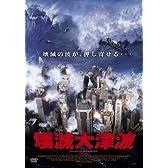 壊滅大津波 [DVD]