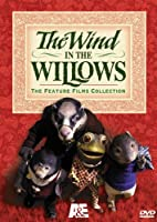 WIND IN THE WILLOWS-FEATURE FILMS COLLECTION