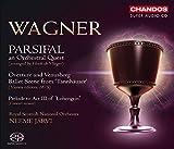 Parsifal Overture & Venusberg Ballet Scene from Ta