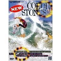 サーフィン Surf DVD [Color Stones3] ケリー スレーター / ジョディ?スミス / ジュリアン ウィルソン 他出演 2011年