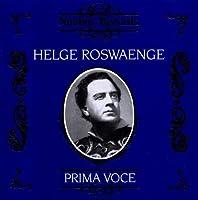 Helge Roswaenge by Helge Rosvaenge (2013-05-03)